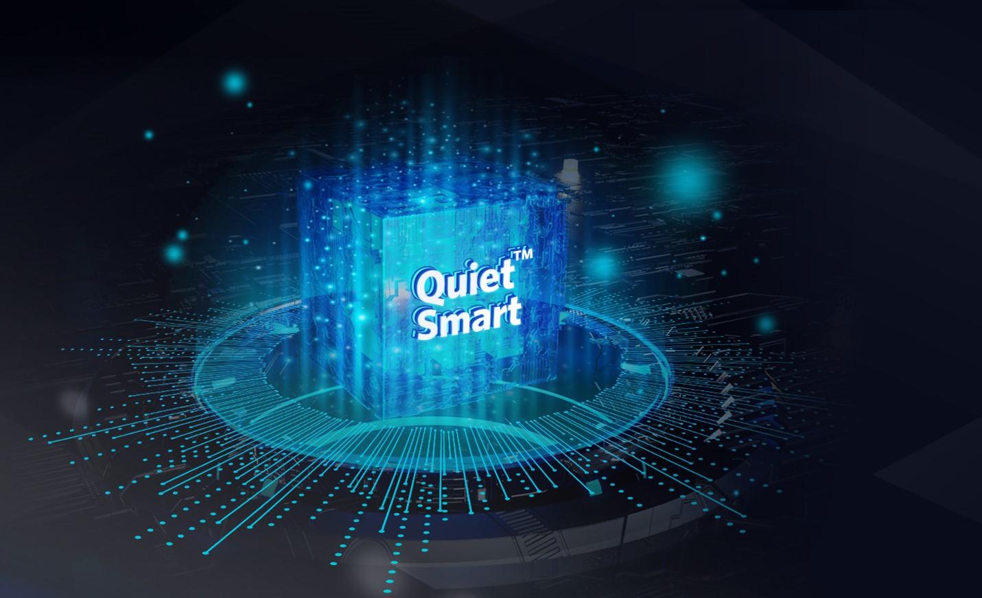 QuietSmart