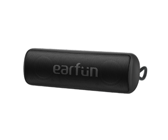 EarFun Go Black