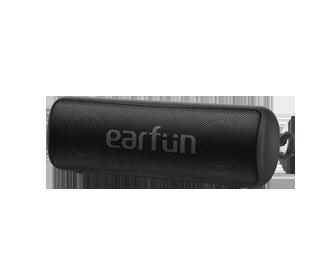 EarFun Go - ブラック