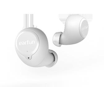 EarFun Free - Weiß