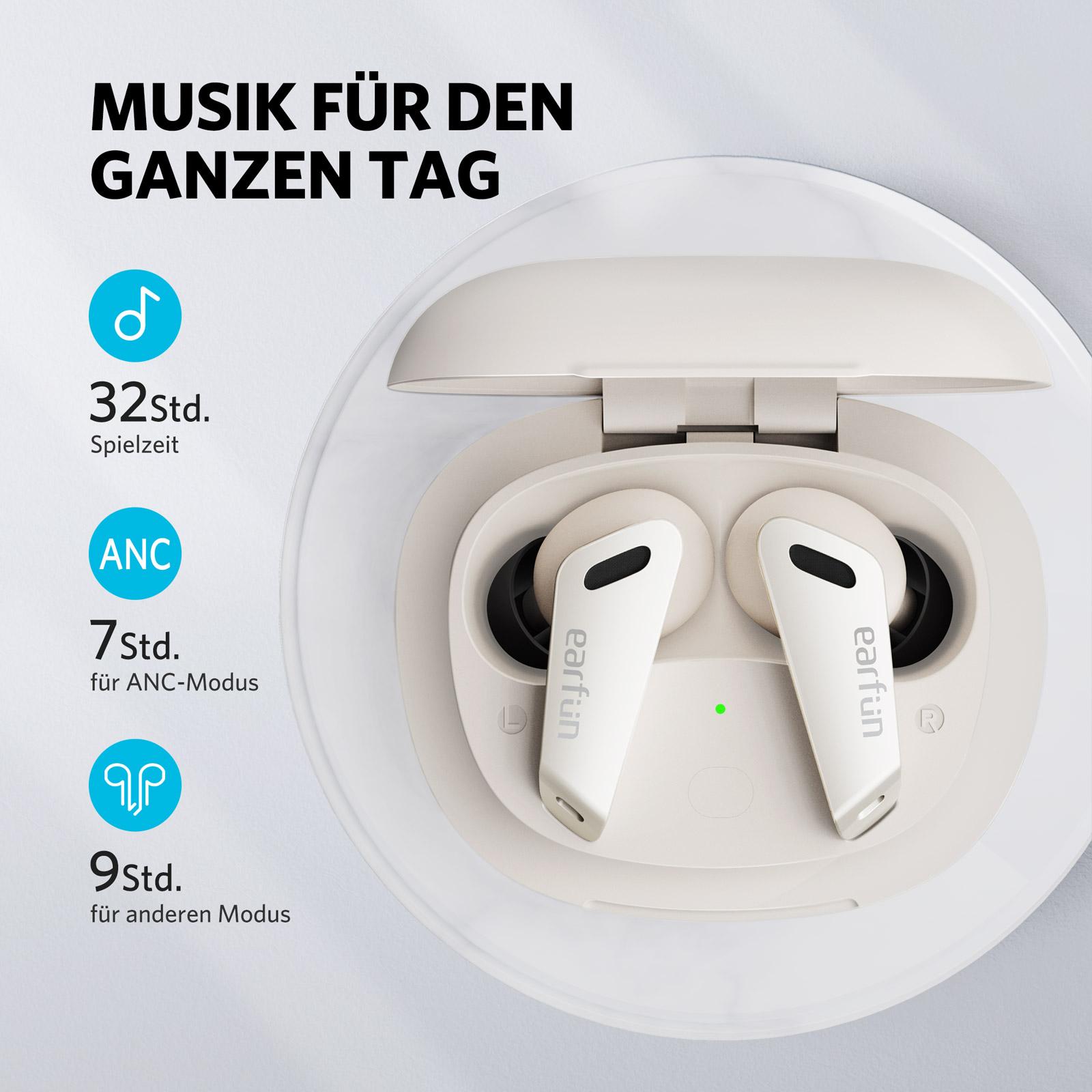 EarFun Air Pro - white