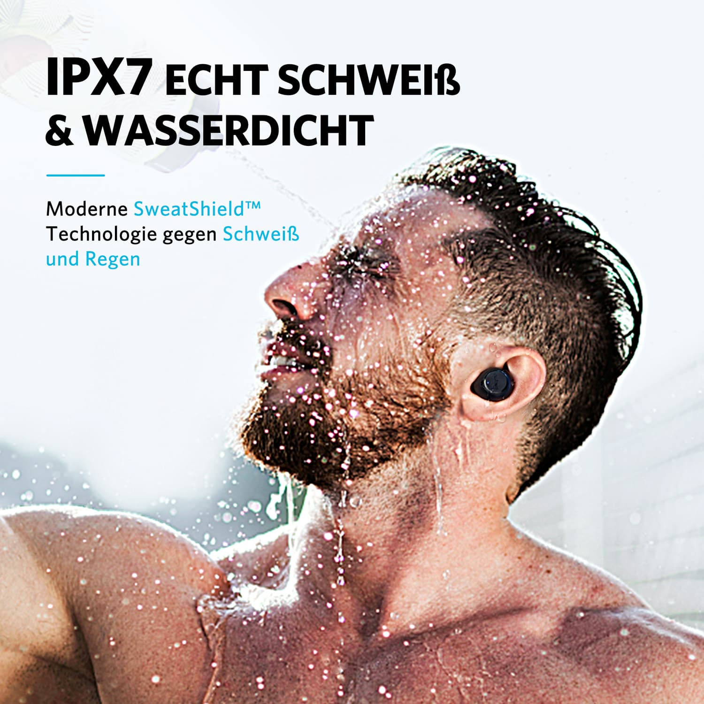 EarFun Free - Schwarz